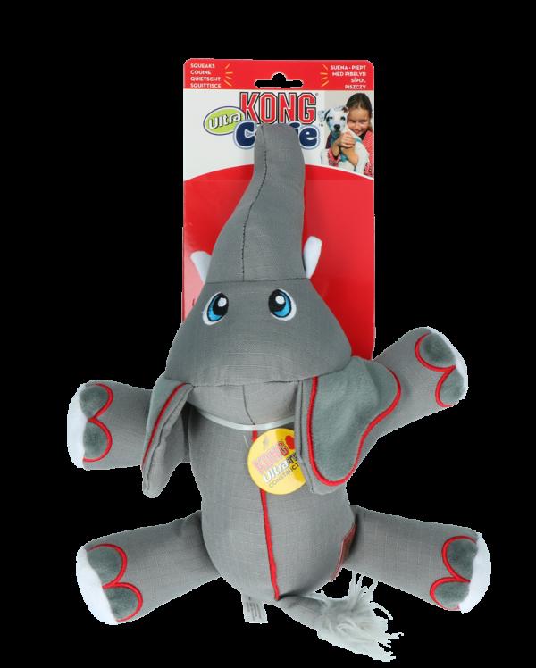KONG Cozie Ultra Ella Elephant Large