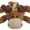 KONG Cozies Marvin Moose 30,4 cm x 36,2 cm