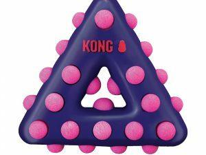 KONG Dotz Triangle Large