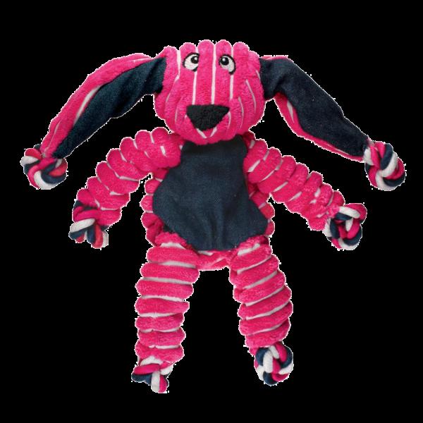 KONG Floppy Knots Bunny Small/Medium