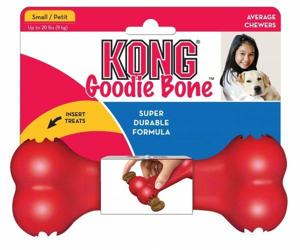 KONG Goodie Bone S 4,8 cm x 13 cm