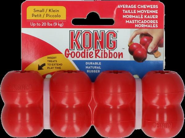 KONG Goodie Ribbon Small
