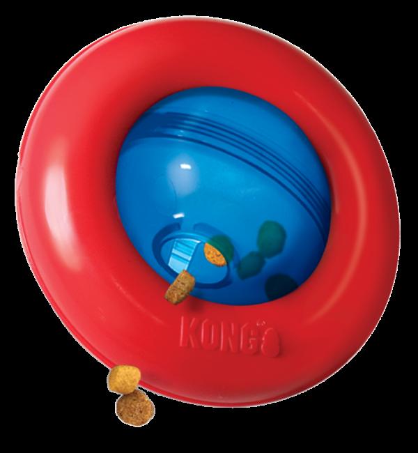 KONG Gyro L 9,5 cm x 17,1 cm
