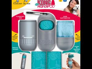 KONG HandiPOD Mini Interchangeable Starter Kit
