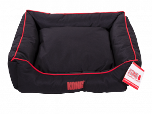 KONG Lounger Beds Medium, Black