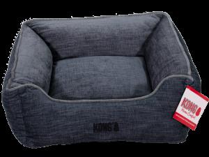 KONG Lounger Beds Small, Lichtgrijs