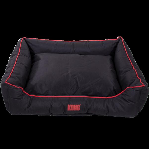 KONG Lounger Beds X-Large, Black