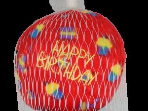 KONG Occasions Birthday Balls M