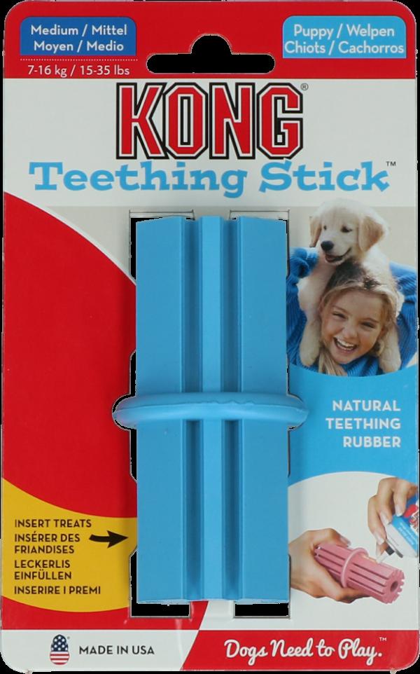 KONG Puppy Teething Stick Medium