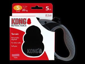 KONG Rollijn Terrain Black S (5m/20kg)