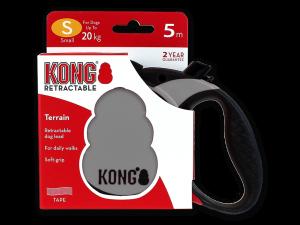 KONG Rollijn Terrain Grey S (5m/20kg)