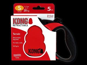 KONG Rollijn Terrain Red S (5m/20kg)