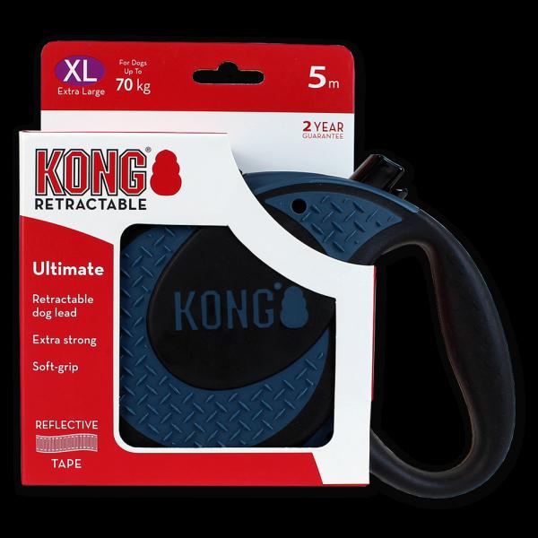 KONG Rollijn Ultimate Blue XL (5m/70kg)