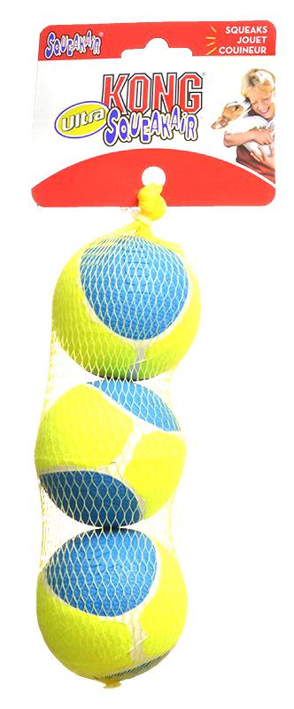 Kong Ultra SqueakAir Ball Medium