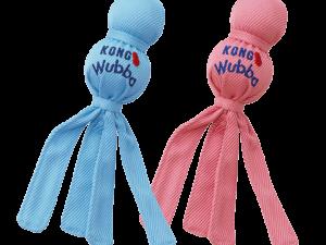 KONG Wubba Puppy (ass. Colours)