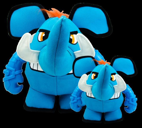 Mighty Beast Elephant L