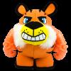 Mighty Beast Tiger L
