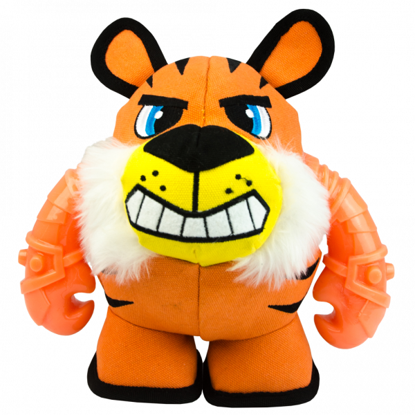 Mighty Beast Tiger M