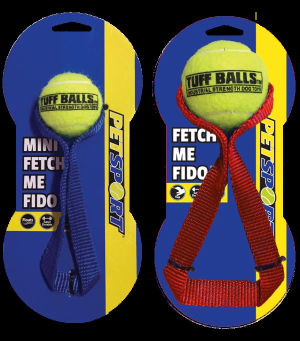 Mini Fetch Me Fido