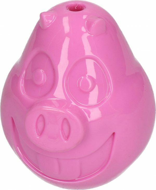 Mojo Friends Treat Ball Medium Pig