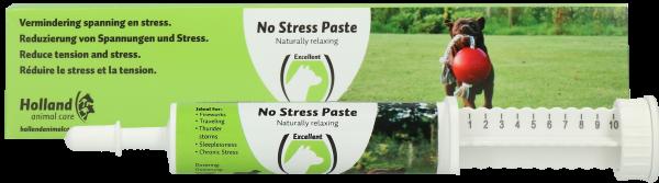 No Stress Paste