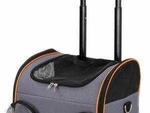 p16885  pawi12502 pawise pet trolley bag 1