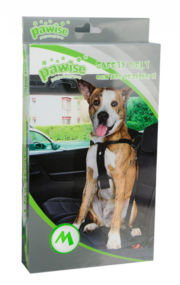 Pawise Safety Belt M