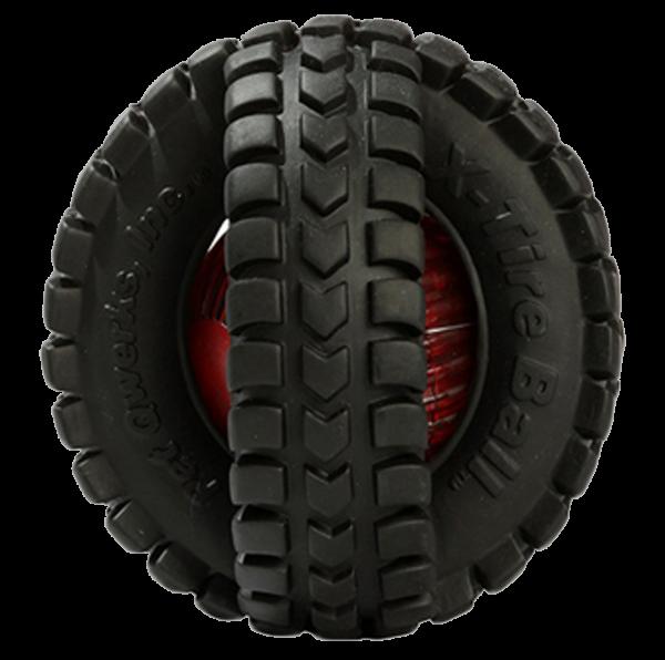 Pet Qwerks Blinky X-Tire Medium ø 12 cm