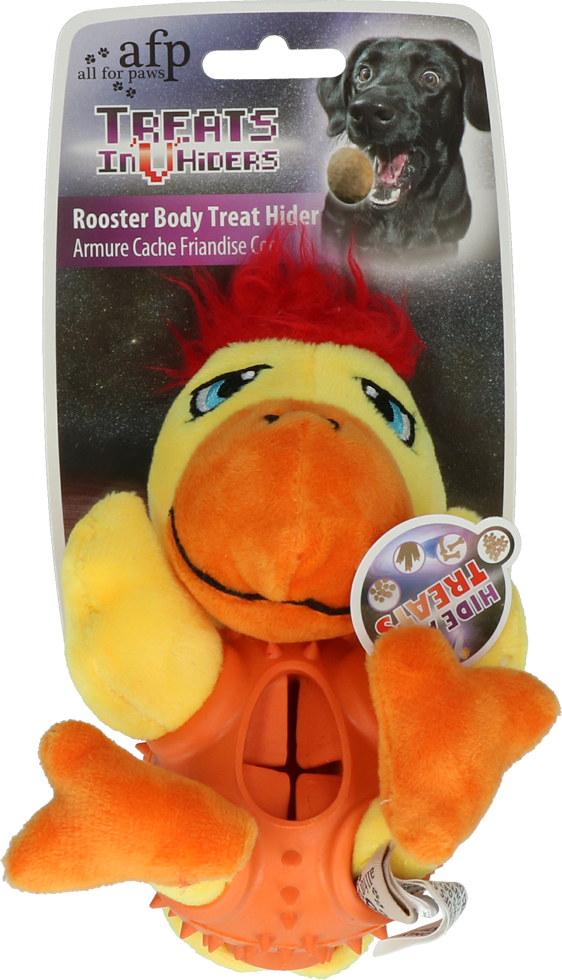 AFP Rooster Body Treat Hider