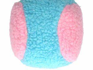 Shearling Fleece Ball
