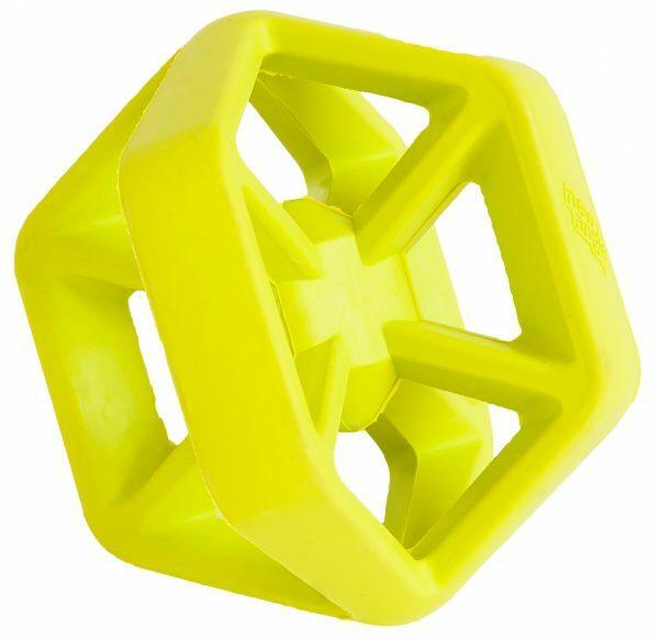 Space Ball Hexalon Fetch Toy