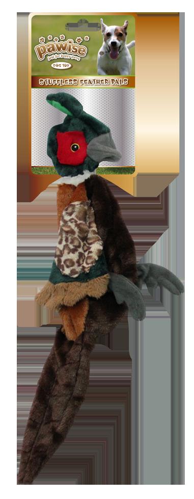 Stuffless Pheasant S 37 cm