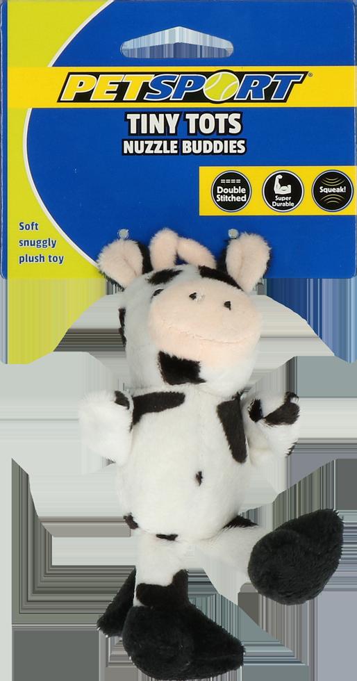 Tiny Tots Cow