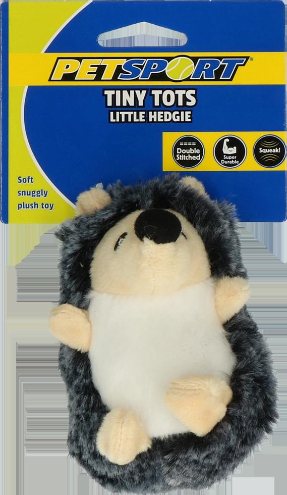 Tiny Tots Little Hedgie