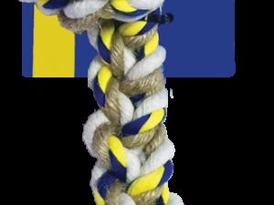 Triple Tex Double Monkey Knot