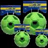 Turbo Kick Soccer Ball 6,25cm Groen