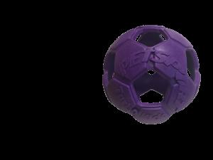 Turbo Kick Soccer Ball 6,25cm Paars