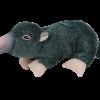 Wild Life Dog Mole (Mol)