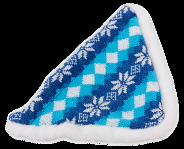 AFP Winter Bandana-Blue (24x16x1,5cm)