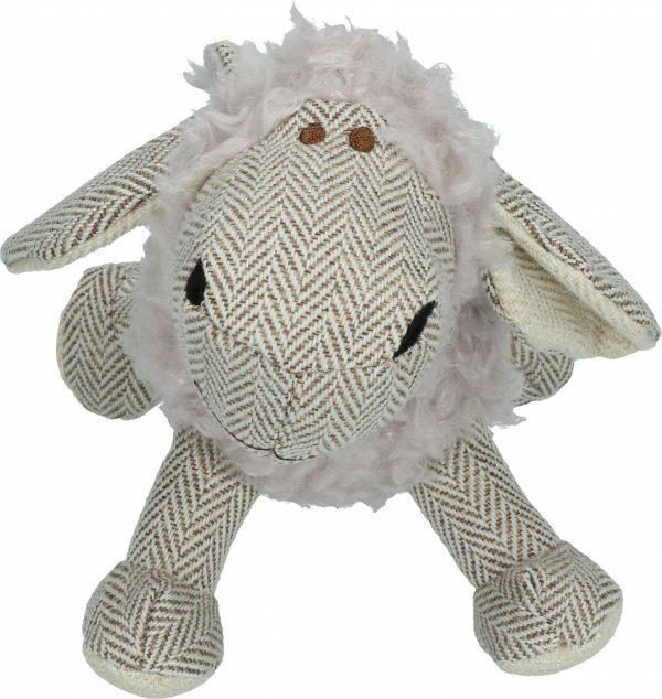 Wooly Luxury Schaap Grijs