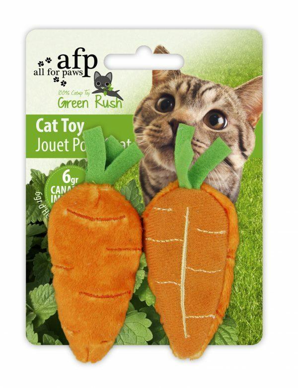 AFP Catnip All Natural Vegetables