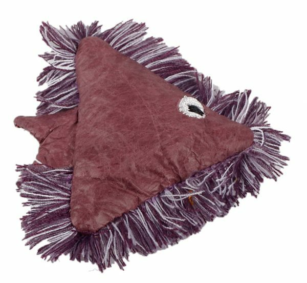 AFP Crumples Fish
