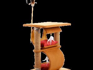 AFP Dreams Catcher - Elen Cat Furniture - Sand/Beige