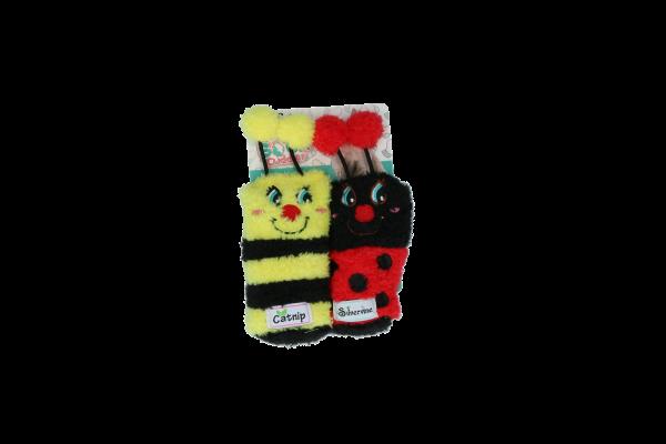 AFP Sock cuddler - Bug sock - 2 pack