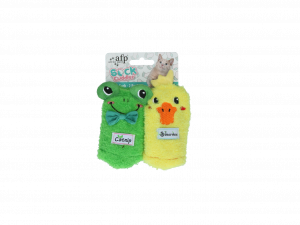 AFP Sock cuddler - Farm Sock - 2 pack