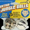 Catnip Bal Jungle look 2-Pack