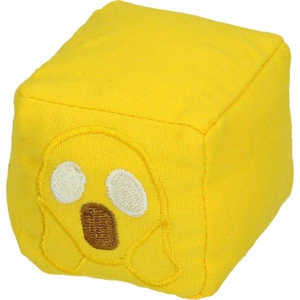 Emoji Cat Cube Spooky (met MadNip)