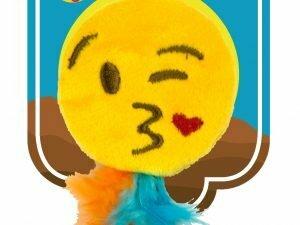 Emoji Cat Kissy (met MadNip)