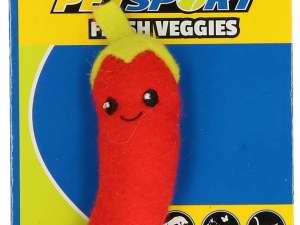Fresh Veggies Spaanse peper