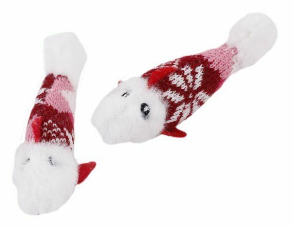 AFP Frozen Fish (10x3x2cm)